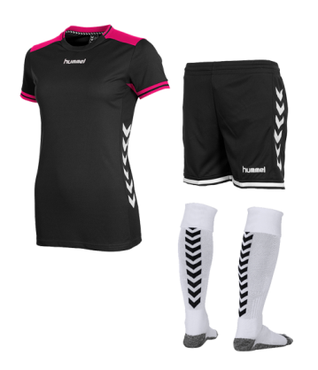 Hummel Lyon Trainingsset Dames